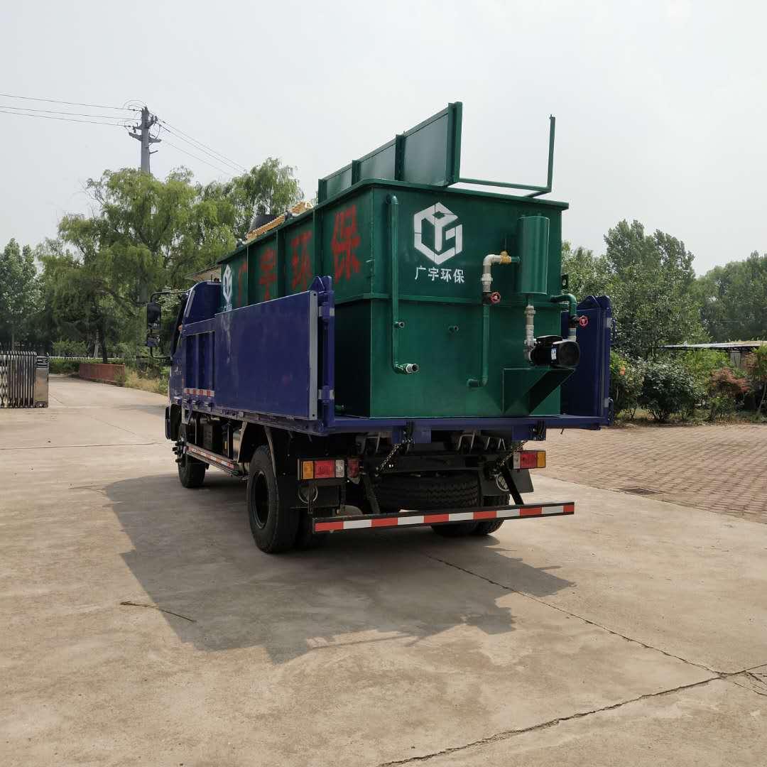 山東溶氣氣浮機生產商-山東報價合理的溶氣氣浮機哪里有供應