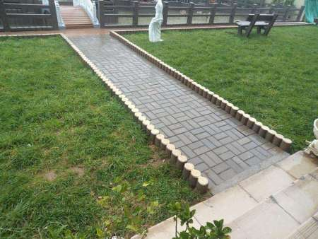 漢中草坪柵欄-草坪圍欄價位-草坪圍欄價格