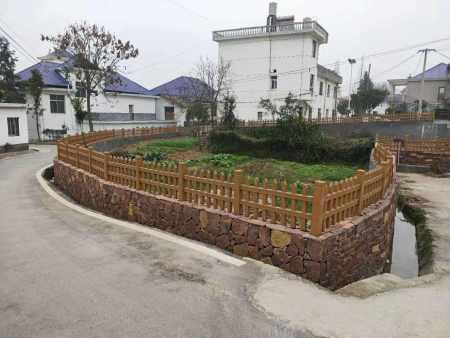 漢中草坪柵欄-草坪圍欄價格范圍-草坪圍欄低價批發