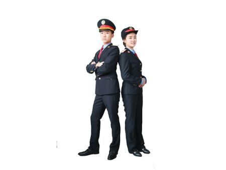 西宁铁路服定做格尔木高铁服订做银川铁路制服厂家