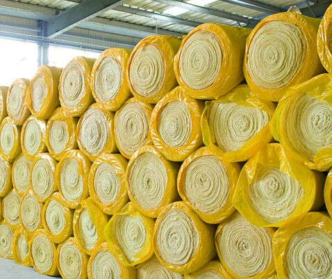 廊坊可信赖的玻璃棉卷毡|钢结构玻璃棉卷毡厂家直销