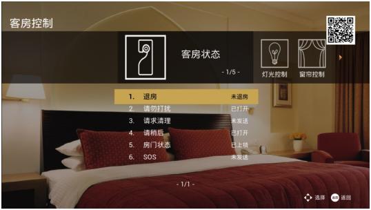 广东酒店iptv电视系统方案|供应东莞销量好的酒店iptv电视系统方案
