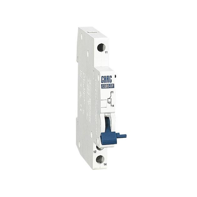 过欠压脱扣器-浙江创奇电气提供种类齐全的CQB5-OF 辅助触头
