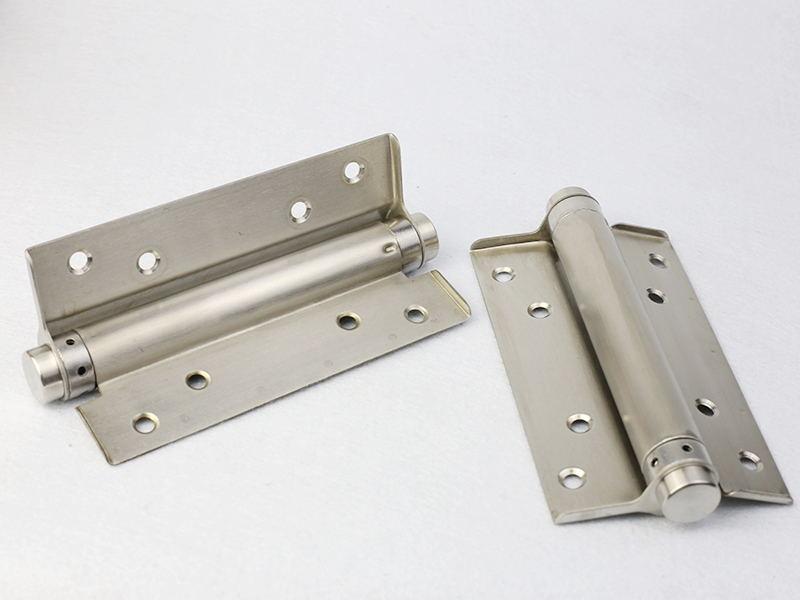 单弹簧铰链供应-辉鹏五金高质量的单弹簧合页出售