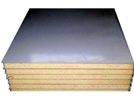 昌邑岩棉净化板-买优惠的岩棉净化板优选阳光复合板