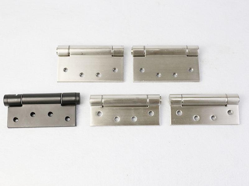 美式單彈簧鉸鏈-輝鵬五金供應高質量的美式彈簧合頁