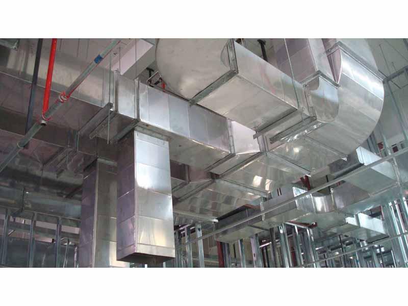 通风管道的价格范围如何,宁夏通风管道加工厂家选鸿运不锈钢