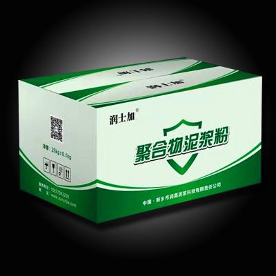 濮阳聚合物化学泥浆生产厂家-高性价聚合物化学泥浆润嘉泥浆供应