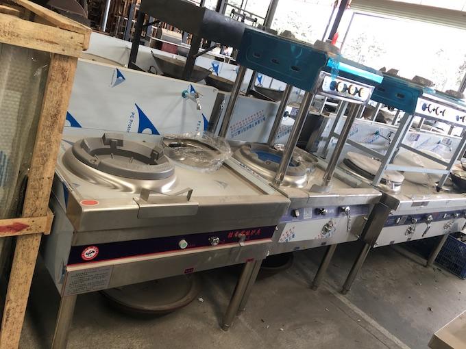 東平廚具回收-廣州哪里有提供專業的回收酒店廚具