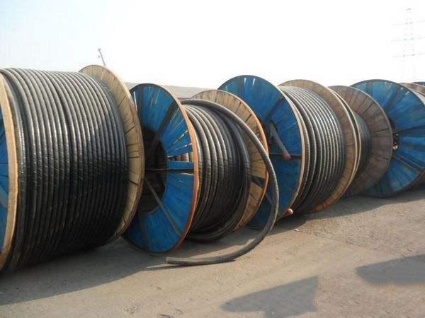 電線電纜回收價格_知名的回收電線電纜公司