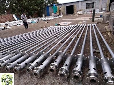 喷射器,脱硫喷射器,脱硫喷射器真空度