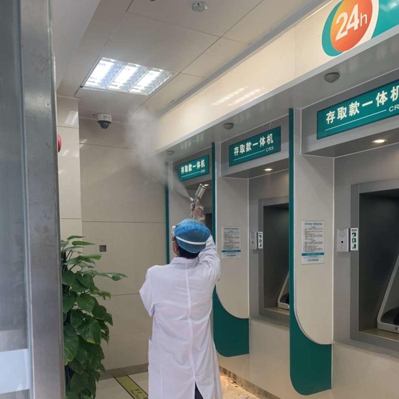 消毒公司 提供南宁美雅思专业消毒