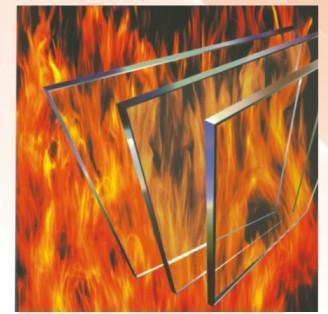 乌兰察布热熔玻璃质量_内蒙古优惠的防火玻璃出售