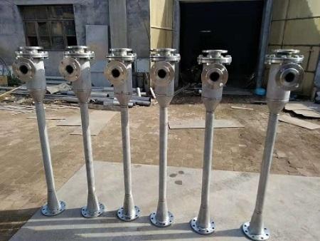 水射器代理加盟_枣强县蓝宝射流真空设备厂提供质量好的水射器