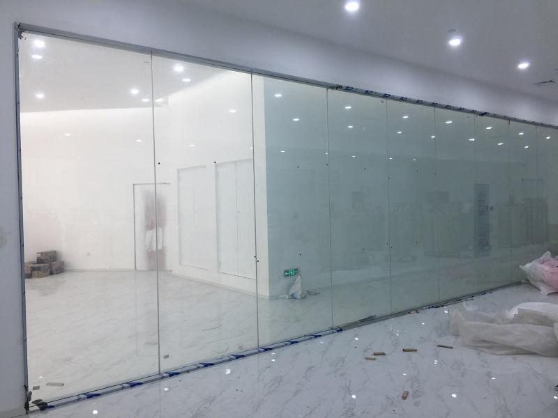 呼和浩特调光玻璃-呼市电控玻璃质量
