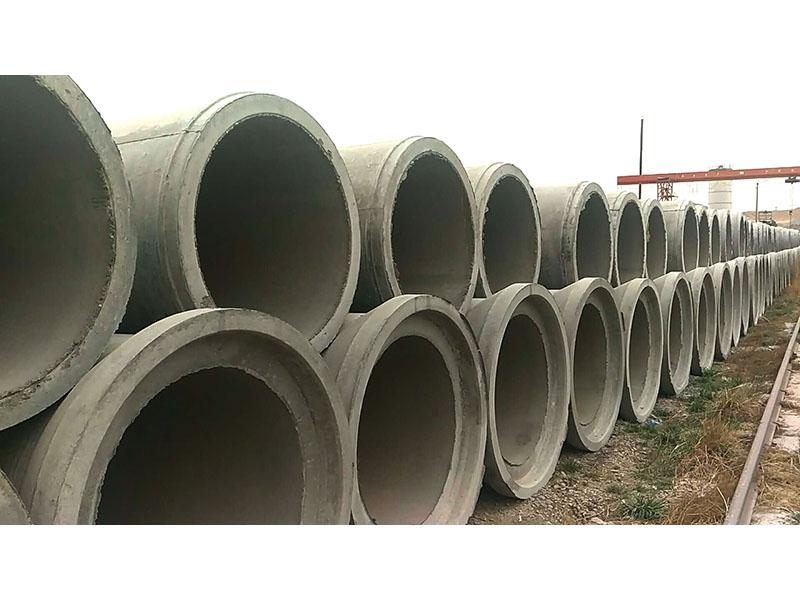 蘭州水泥管 蘭州水泥管廠家 定西預制管價格 就選蘭州新區天晨