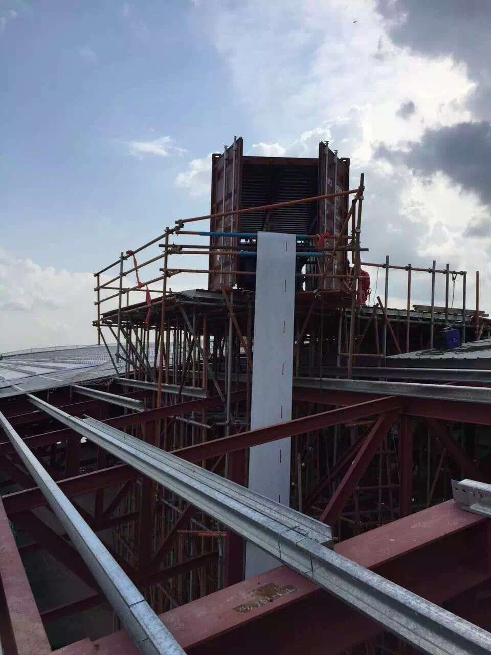 铝镁锰复合板,质量好的铝镁锰屋面系统供应信息
