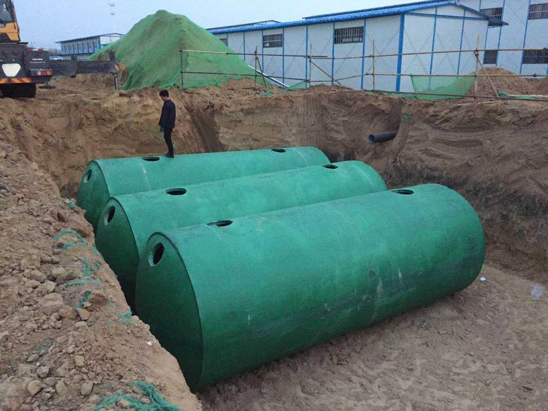 山西整体化粪池-安阳钢筋混凝土化粪池-濮阳钢筋混凝土化粪池