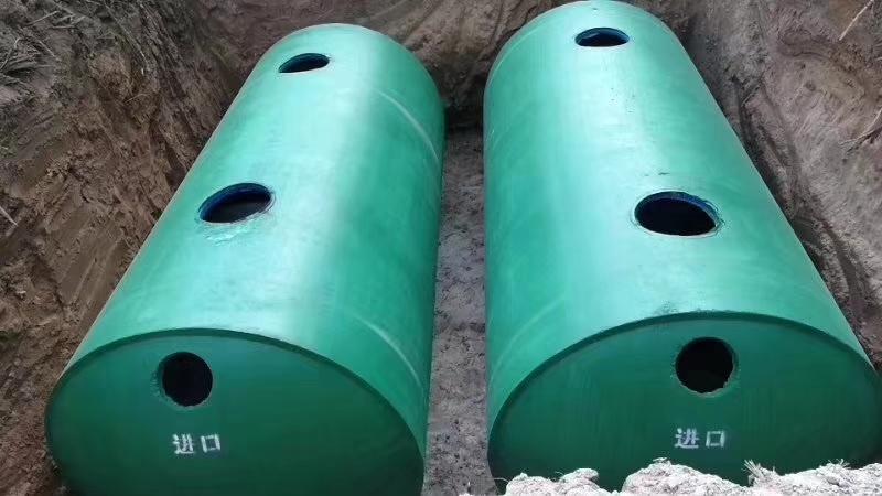 预制混凝土化粪池-信阳预制化粪池-济源预制化粪池