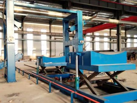山东脱硫塔缠绕机械,脱硫塔缠绕设备厂家,脱硫塔缠绕设备