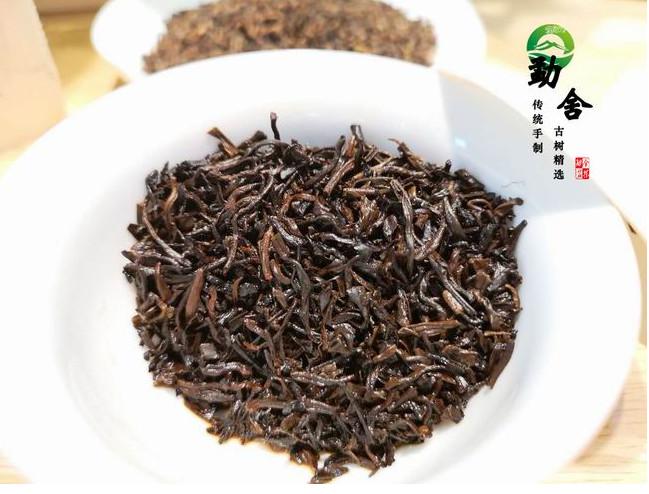 厂家供应喝普洱茶|昆明优惠的2018年布朗熟普批发供应
