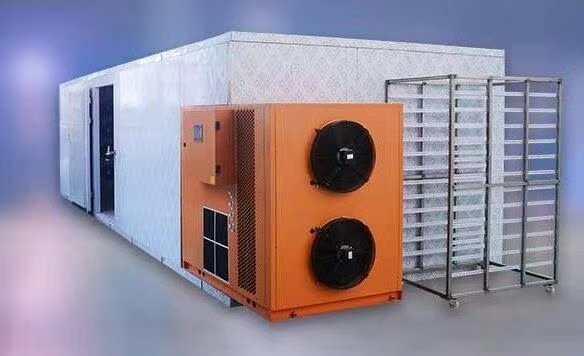 賀州烘干機_鄭州哪里有賣質量硬的分體式烘干機