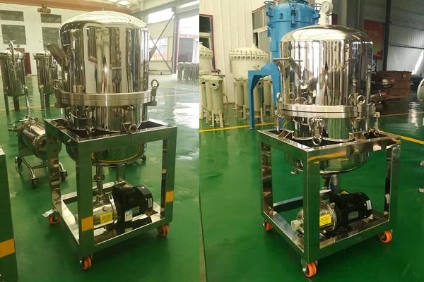精密過濾器價格-供應河南價格合理的精密過濾器