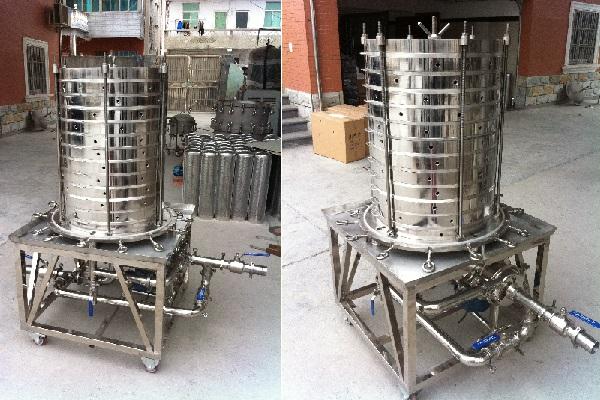 不銹鋼精密過濾器批發-河南超值的精密過濾器供應
