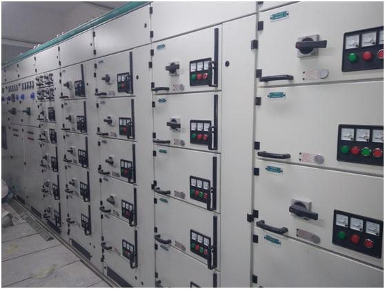 海北厂家推荐GCS低压抽出式开关柜-可信赖的GCS低压抽出式开关柜厂家就是海川电气自动化设备公司