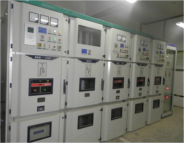 性价比高的甘肃高低压配电柜厂家|哪里可以买到价位合理的KYN28高压开关柜