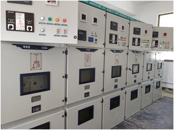 甘肃高低压配电柜厂家制造商_兰州规模大的KYN28高压开关柜厂家推荐
