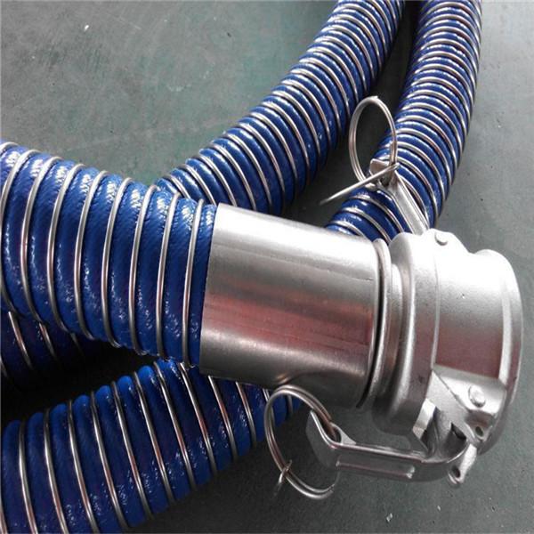 耐压复合软管|武威化工柔性复合软管|快速接头复合软管