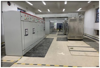 优质GGD配电柜|选兰州海川电气,质量优,服务好