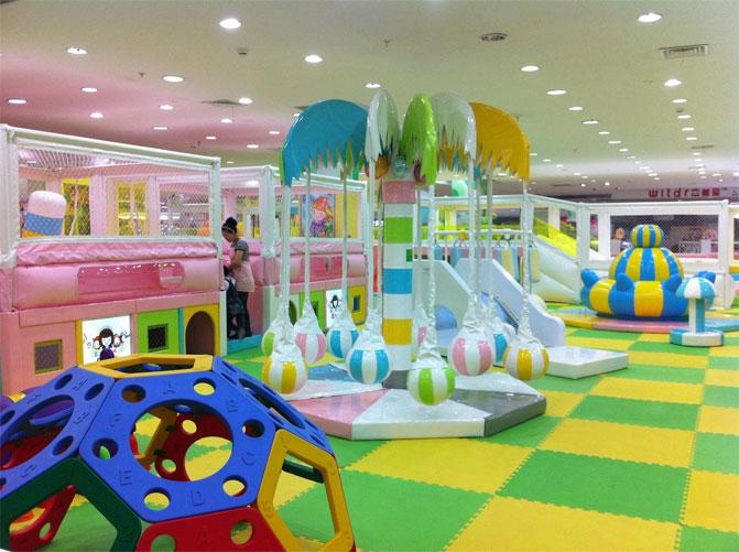济源儿童游戏机|郑州儿童游戏机厂家资讯