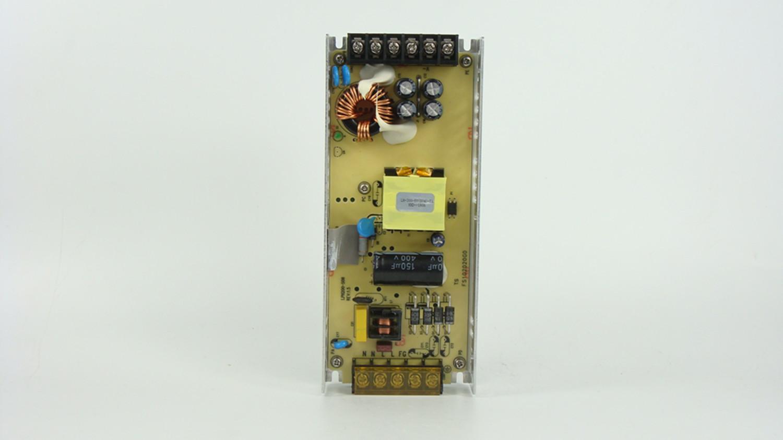 信宜LED超博双头显示电源-供应东莞高质量的LED超薄双头显示电源