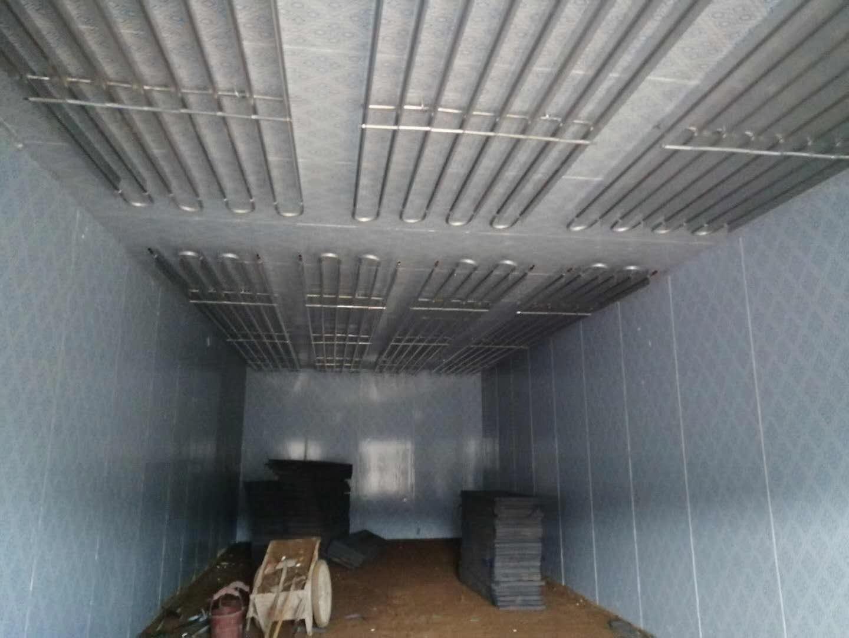 韶關盤管冷凍庫_報價合理的農產品保鮮庫,河南義和傾力推薦