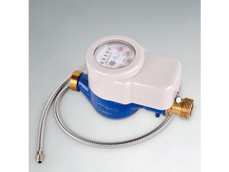 新疆IC卡智能水表-銷量好的IC卡智能水表供應商
