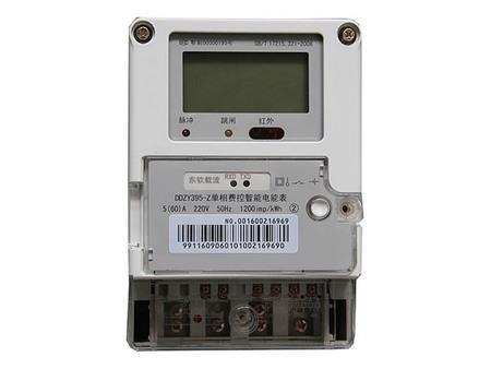 银川ic卡预付费智能电表-兰州性价比高的智能电表