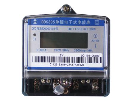 张掖射频卡电表_买好的智能电表,就选兰州万吉能源