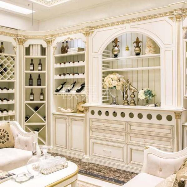 家具定制服務-信譽好的家具定做-優選歐嘉木業