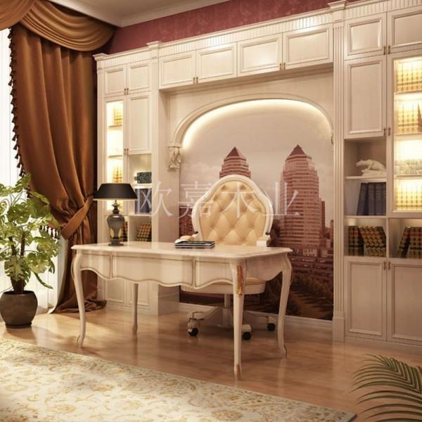 博羅家具定制生產廠家|優惠的家具定做就在歐嘉木業