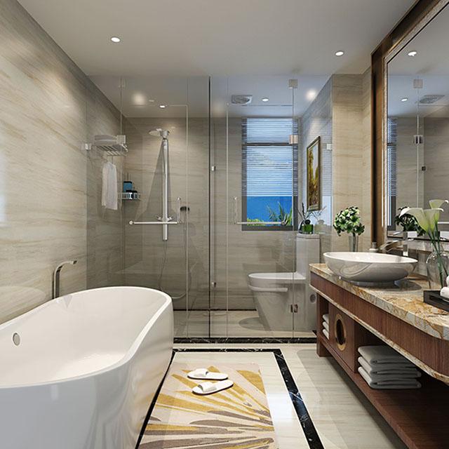 品牌集成卫生间|江门优惠的一体式卫生间推荐