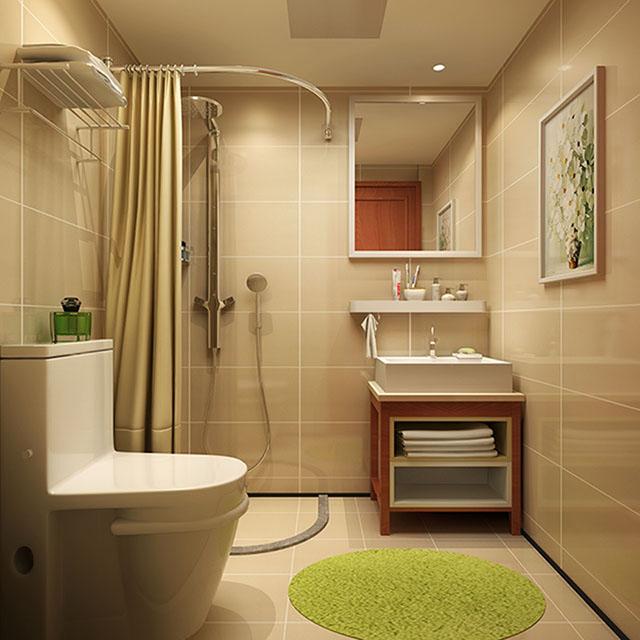 集成衛生間品牌|江門物超所值的一體式衛生間推薦