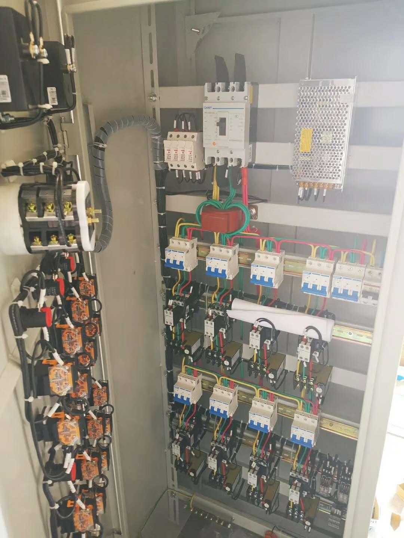 兰州海川电气专业生产_动力配电柜,品质优服务好