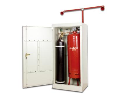 青海干粉自動滅火裝置安裝|甘肅哪里有供應超細干粉自動滅火裝置