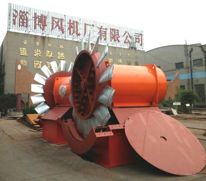 淄博风机厂有限公司