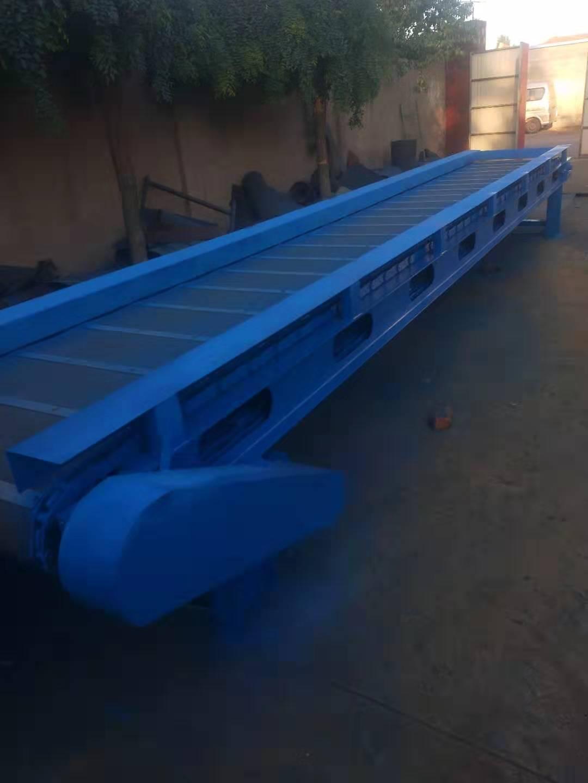 一家生产和销售废纸加工机械、温室工程及配件、温控设备及配件