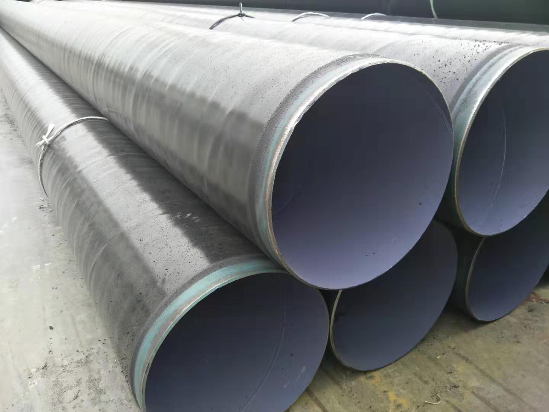 给水用焊接式3pe防腐钢管厂家_优良的3pe防腐钢管尽在沧州友诚管业有限公司