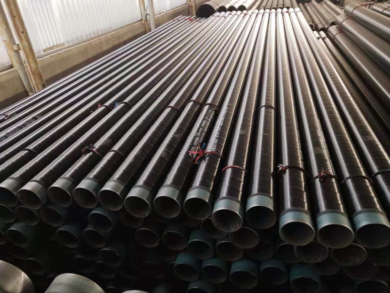 燃气输送用3pe防腐无缝钢管厂家-在哪里能买到优良的3pe防腐钢管