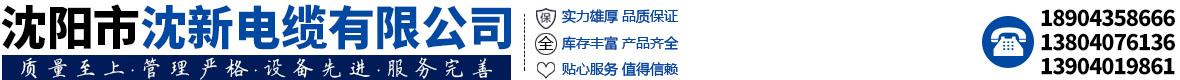 沈阳市沈新电缆有限公司